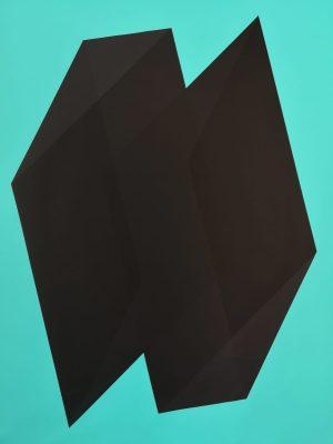 Cube Eclosions Géométriques #1