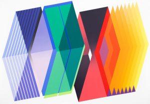 Éclosions Géométriques #2