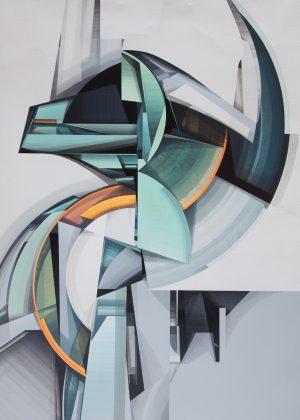 Olivier Swiz - Dyade -Ground Effect