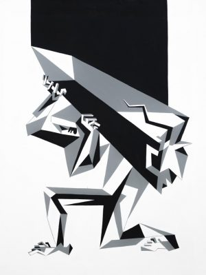 Bockhaus - Burden of the Broken Obelisk - Ground Effect