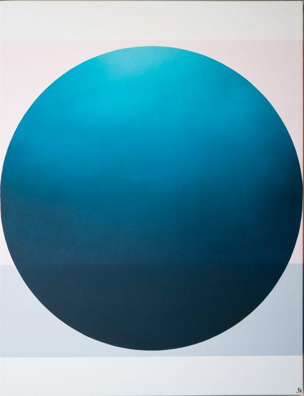 Kean - Blue Soul - Ground Effect