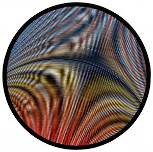 Sebastien Preschoux - Vibrance 65 - Ground Effect