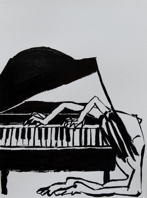 Jan Melka - Piano - Ground Effect