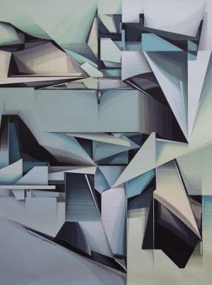 Altered Structure - Olivier Swiz - Ground Effect