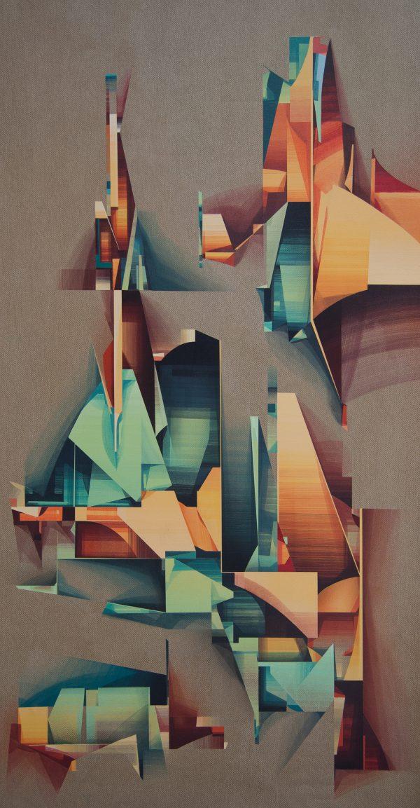 Blockfields - Olivier Swiz - Ground Effect