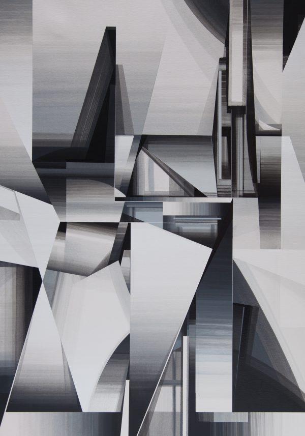 Brutal Lockdown - Olivier Swiz - Ground Effect
