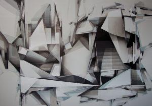 Concrete mindscape - Olivier Swiz - Ground Effect