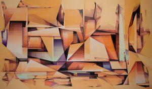 Concrete mirage - Olivier Swiz - Ground Effect