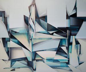 Fata Morgana - Olivier Swiz - Ground Effect