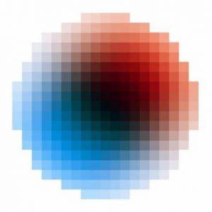 Felipe Pantone - Integration System P#01 - Ground Effect