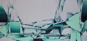 Iceberg:carambolage1 - Olivier Swiz - Ground Effect