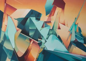 Mindscape1 - Olivier Swiz - Ground Effect